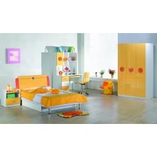 Cool Kids Bedroom