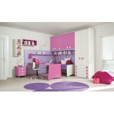 Happy & Colorful Kids Room