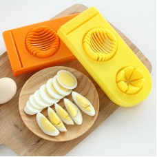Egg Slicer & Cutter 2 in 1