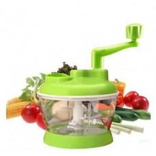 Manual Food Grinder Mini Vegetable and Fruit Blender