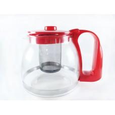 Glass Tea Pot with Filter