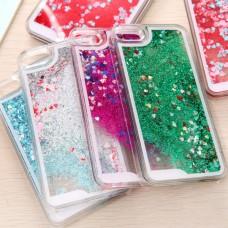 Transparent Rigid Plastic Cell Phone Cover