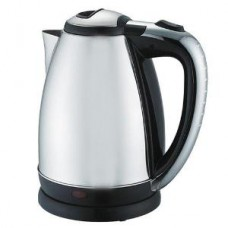 Geers Stainless cordless water kettle