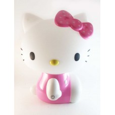 Hello Kitty Colour Changing LED Light